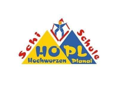 Schischule Hochwurzen Planai Logo