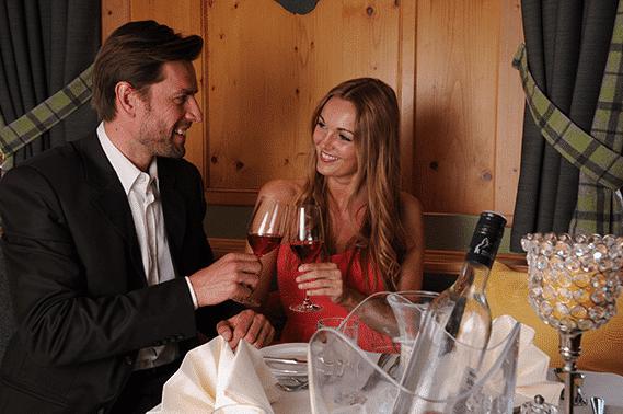 Restaurant Hotel Erlebniswelt