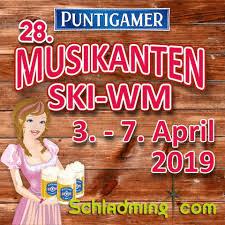Musikanten Ski-WM
