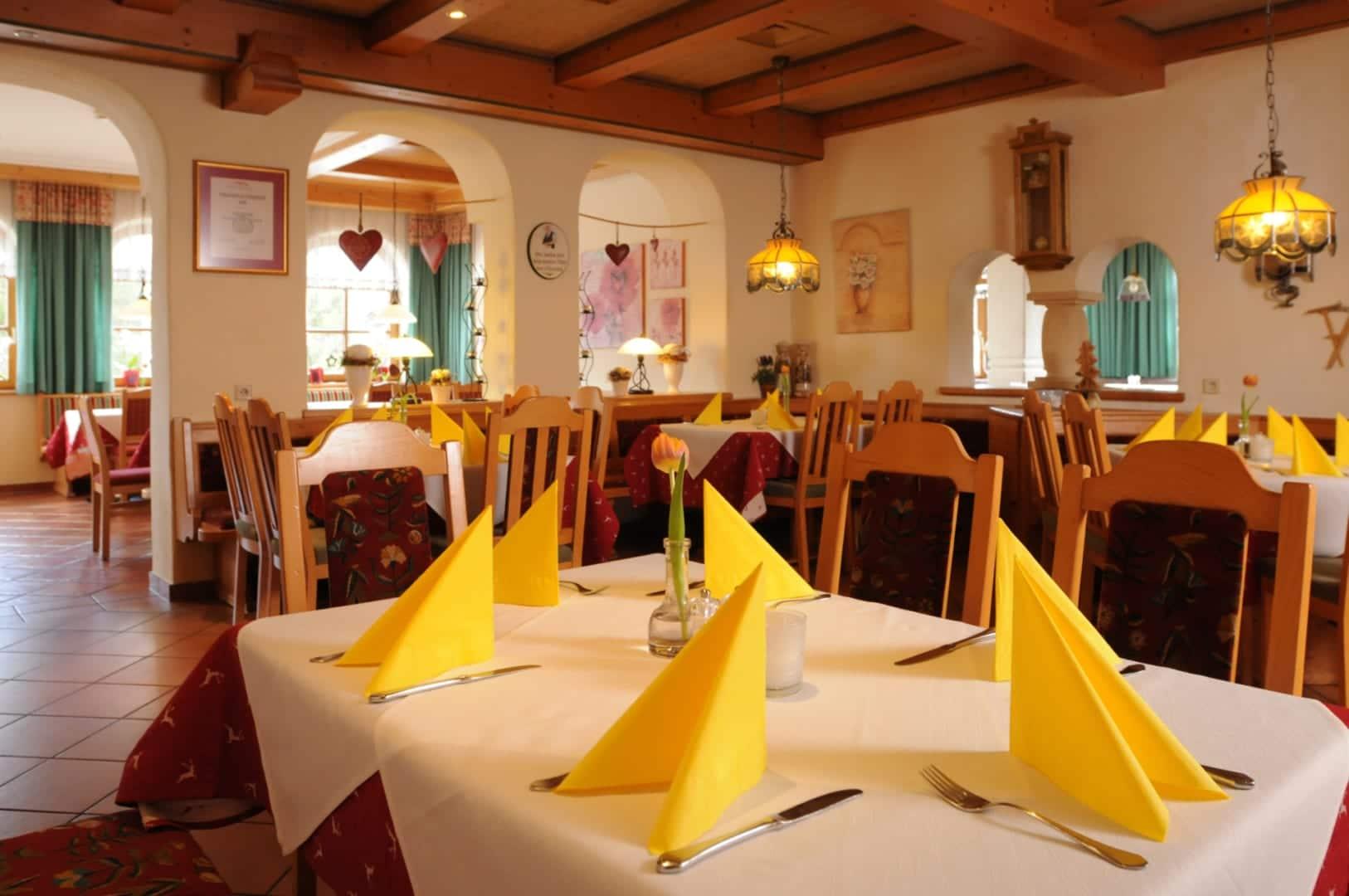Restaurant Erlebniswelt